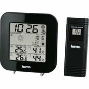 Stacja Pogody Hama EWS-200 - zdjęcie 6