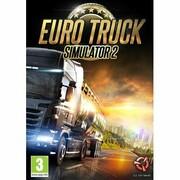 Gra PC Euro Truck Simulator 2 - zdjęcie 13