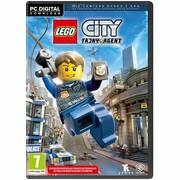 Gra PC LEGO City: Tajny agent