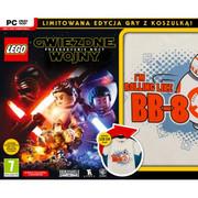 Produkt z outletu: Gra PC LEGO Gwiezdne wojny: Przebudzenie Mocy + Koszulka BB-8