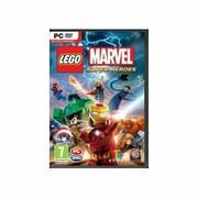 Gra PC CENEGA LEGO Marvel Super Heroes