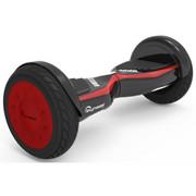 Elektryczna deskorolka SKYMASTER Wheels 11 Dual Smart Czarno-czerwony