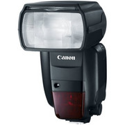 Lampa błyskowa Canon Speedlite 600EX-