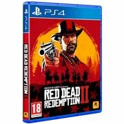Gra PS4 Red Dead Redemption II