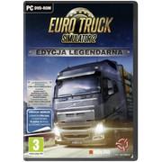 Gra PC Euro Truck Simulator 2 - zdjęcie 15