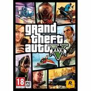 Gra Grand Thef Auto 5 GTA V PC - zdjęcie 6