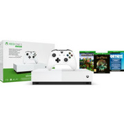 Konsola Microsoft Xbox One S 1TB - zdjęcie 1