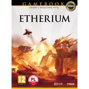 Gra PC Etherium (Gamebook)