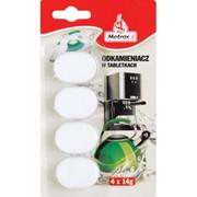 Odkamieniacz METROX w tabletkach 4x14 g