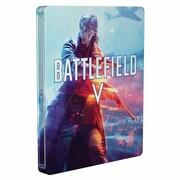 Gadżet dla graczy Steelbook Battlefield V