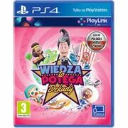 Gra Wiedza to potęga PS4