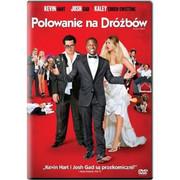 Produkt z outletu: Polowanie na drużbów (DVD) Media Markt