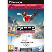 Gra PC STEEP Winter Games Edition
