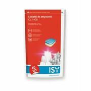 Tabletki ISY do zmywarek ICL-7400 40 szt Media Markt