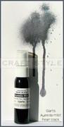 Mgiełka perłowa - Black (graphite)