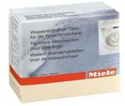 Tabletki do pralek Miele Tabletki zmiękczające wodę do pralek 10128700 Dostawa: 1 dzień roboczy DOSTAWA G_R_A_T_I_S !