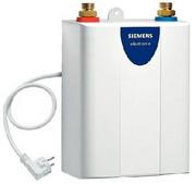 Przepływowy podgrzewacz wody Siemens DE04101