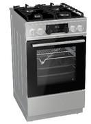 Kuchnia elektryczna z płytą gazową Gorenje KC5355XV + Rollmata kuchenna SPACE ROLL GRATIS! Zapytaj o lepszą cenę! Dostawa: 1 dzień roboczy