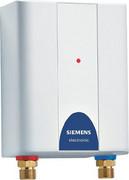 Przepływowy podgrzewacz wody Siemens DE06111 - zdjęcie 1