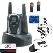 Radiotelefon PMR-121TXT-2CH