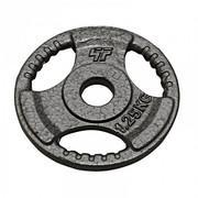 Obciążenie Hammertone 1,25 kg 29mm Platinum Fitness
