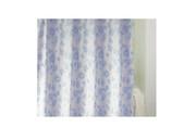 Zasłona prysznicowa Bisk PEVA MARIPOSA 71985