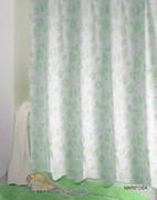 Zasłona prysznicowa Bisk PEVA MARIPOSA 71978