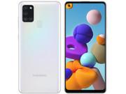 Smartfon SAMSUNG Galaxy A21s SM-A217 - zdjęcie 30