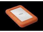 Dysk zewnętrzny LaCie Rugged Mini 1TB - zdjęcie 2