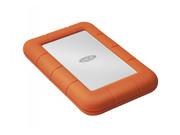 Dysk zewnętrzny LaCie Rugged Mini 1TB
