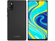 CUBOT P40 4/128 GB Czarny P40 4/128 GB Czarny CUBOT