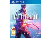 EA Battlefield V Edycja Specjalna PS4 Battlefield V Edycja Specjalna PS4 EA