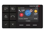 Antyradar Yanosik GTR