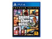 Gra Grand Thef Auto 5 GTA V PS4