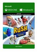 Rush A Disney Pixar Adventure Rush A Disney Pixar Adventure MICROSOFT