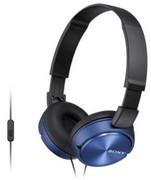 Słuchawki SONY MDRZX310AP
