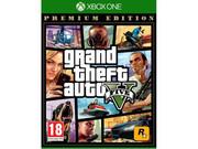 Gra Grand Thef Auto 5 GTA V XboxOne