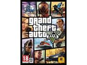 Gra Grand Thef Auto 5 GTA V PC - zdjęcie 4
