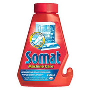 SOMAT Środek do czyszczenia Machine Care 250ml rodek do czyszczenia zmywarek Machine Care 250ml SOMAT