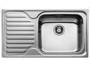 Zlewozmywak Teka CLASSIC MAX1C1E L MTX - zdjęcie 1