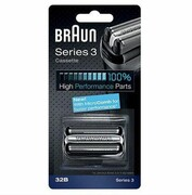 Folia + nóż Combi Pack Braun Series 3 32S / 32B - zdjęcie 5