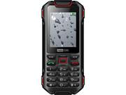 MAXCOM MM917 3G Czarny MM917 3G Czarny MAXCOM