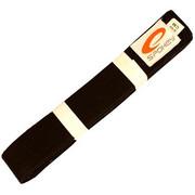 Pas do kimona czarny Spokey UNSU - 85109