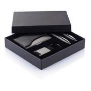 Zestaw piśmienniczy upominkowy ENTERPRISE - XD Design - XDP613.052