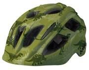 Kask rowerowy dla dzieci Bobike Kids Plus S Dino
