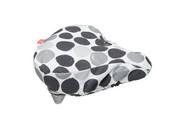 Pokrowiec na siodełko New Looxs Dots Saddle Cover