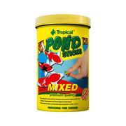 POND STICKS MIXED pływająca pałeczki 1000ml/90g