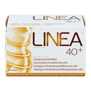 Linea 40+ tabletki 60 tabl.