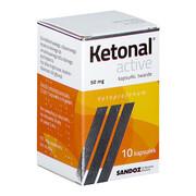 Ketonal Active 10