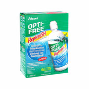 Optifree Replenish roztwór 2X300 ml